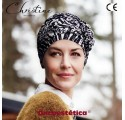 TURBANTE CHRISTINE LOTUS 501