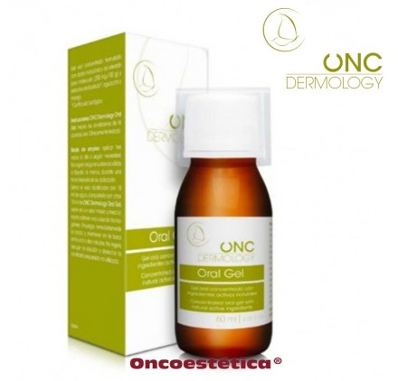 ONC ORAL GEL - Gel Bucal Concentrado