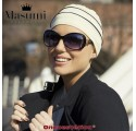 BROOKLIN - Turbante Bambú - Varios colores - MASUMI HEADWEAAR