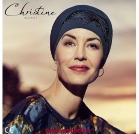 YOGA INDIAN MOOD - Turbante Bambú - CHRISTINE HEADWEAR