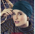 ZOYA - Turbante básico - CHRISTINE HEADWEAR