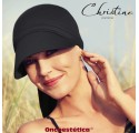 B.B. BIANCA - Gorra SPF50+ / 37,5 Technology - CHRISTINE HEADWEAR