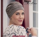 B.B. BECCA - Turbante 37,5 Technolog - CHRISTINE HEADWEAR