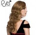 CASCADE - Peluca Cabello Natural - PURE POWER - ELLEN WILLE