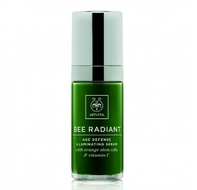 APIVITA BEE RADIANT Serum Iluminador - Defensa Antiedad