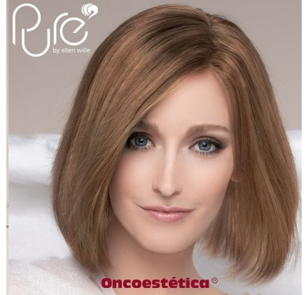 PRESTIGE ****** - Peluca Cabello Natural - PURE POWER - ELLEN WILLE