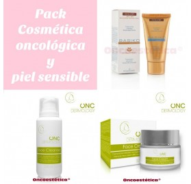 PACK FACIAL ONCOESTETICA