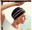 SHANTI - Turbante Bambu Bicolor - Varios Colores - CHRISTINE HEADWEAR