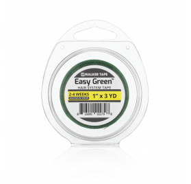 ADHESIVO PELUCAS EASY GREEN WALKER TAPE