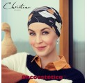 YOGA PRINTED 671 - Turbante Bambu - CHRISTINE HEADWEAR