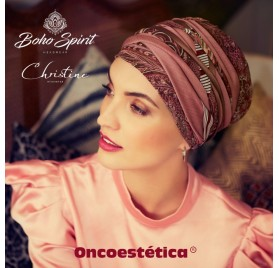 SCARLETT - BOHO TURBAN SET - PASLEY ROSE