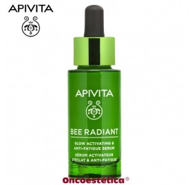 APIVITA BEE RADIANT Serum Luminosidad y Antifatiga