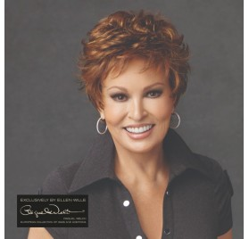MALIBU LUXURY 6* - PELUCA RAQUEL WELCH HECHA A MANO LACE FRONT