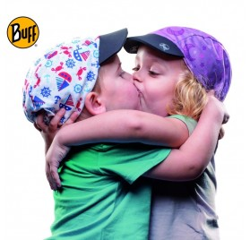 BUFF® VISOR KIDS / JUNIOR Reversible - 4 a 12 años