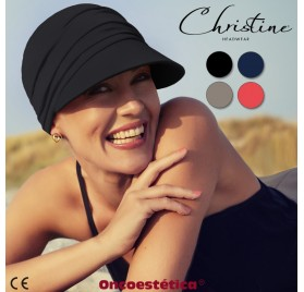 B.B. BELLA CAP - Gorra 37.5 Technology - CHRISTINE HEADWEAR
