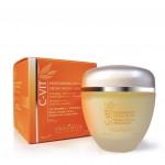 Crema facial hidratante C-vit