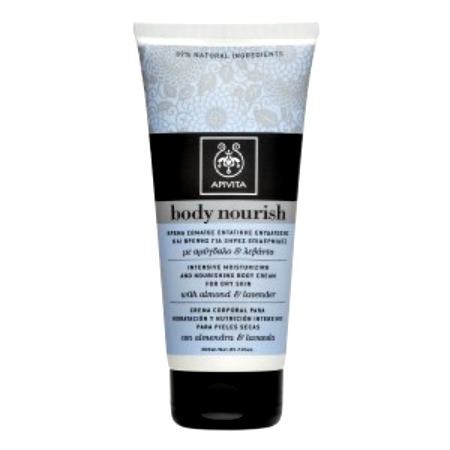 body milk apivita