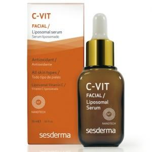 Tratamiento perfecto para pieles secas, manchadas, envejecidas, fatigadas y carentes de brillo