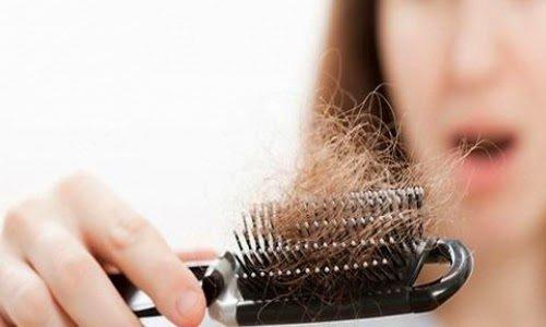 caída del pelo por radioterapia