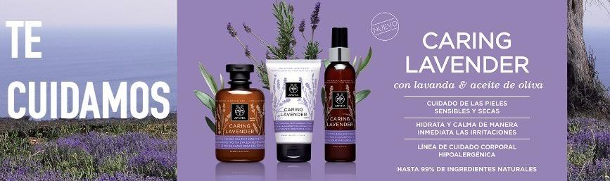 cosmética saludable y natural