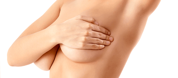 cuidados senos