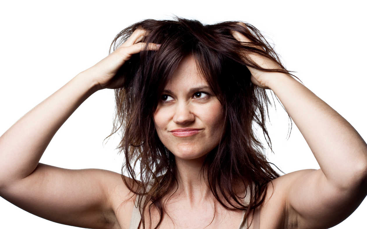 cuidar el cabello despues de quimio