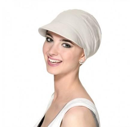 gorra algodon
