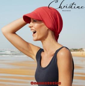 gorra christine headwear