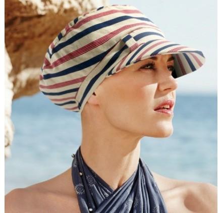 gorra proteccion sol