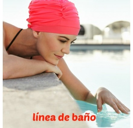 gorro natacion alopecia