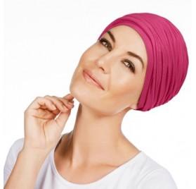 gorro para quimioterapia