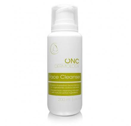 limpiador pieles sensibles
