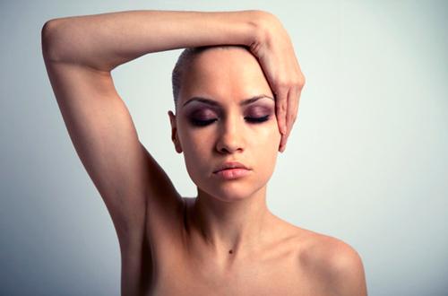 maquillaje durante quimioterapia