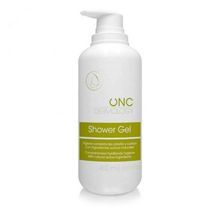 onc shower gel