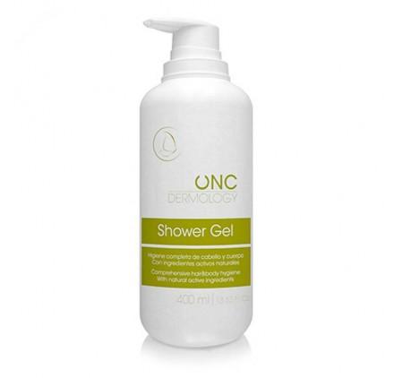 onc shower gel
