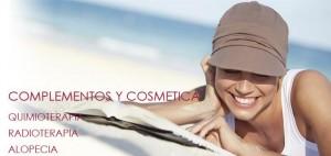 Complementos para quimio, radio y alopecia