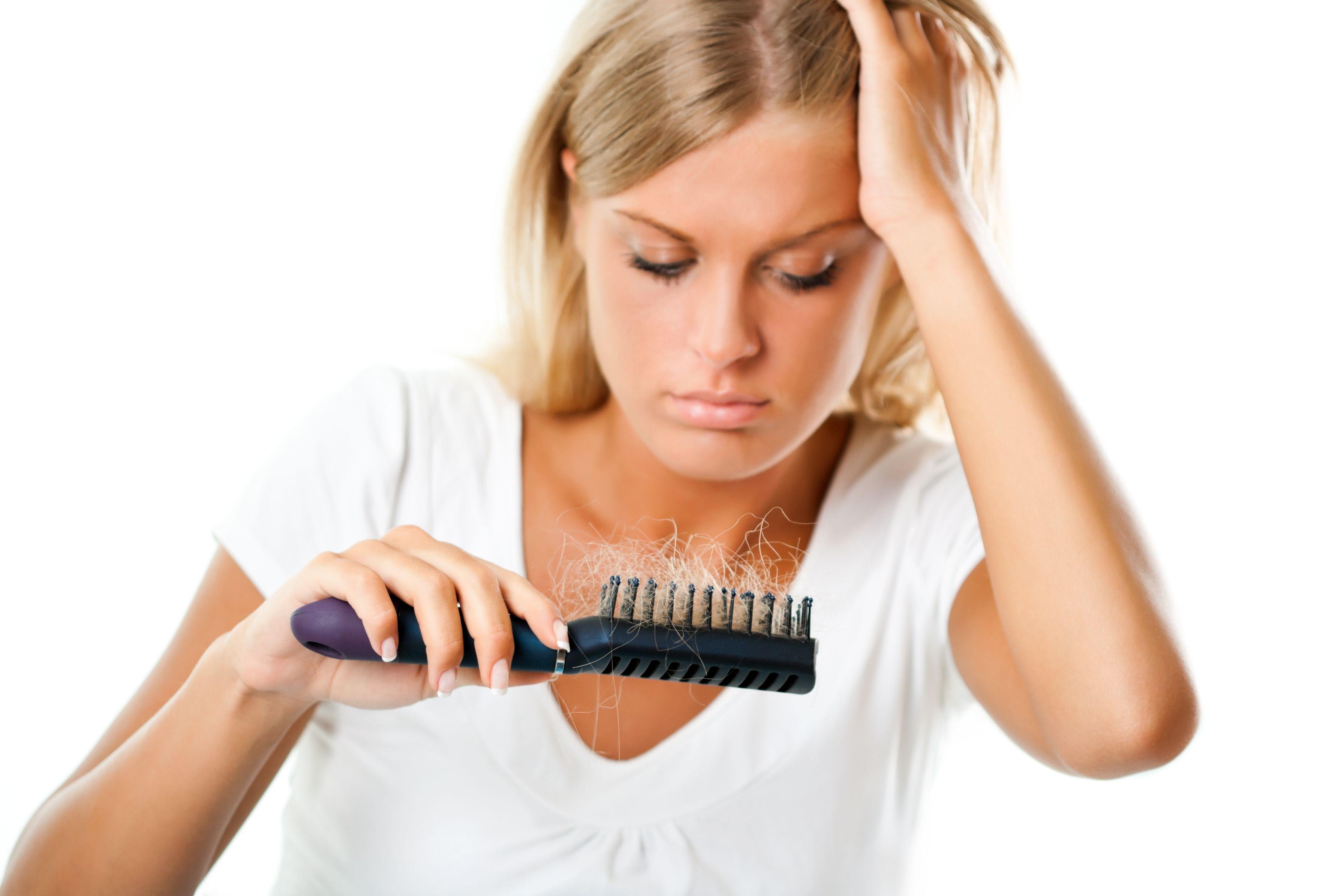 perder cabello quimio