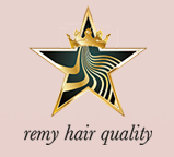remy hair quality