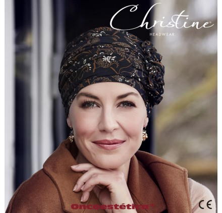turbante christine