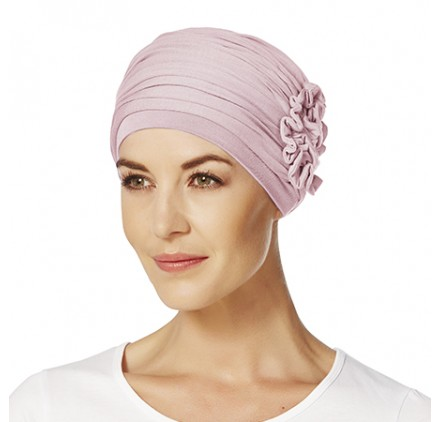 turbante lotus christine headwear