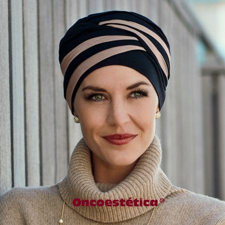 turbante oncologico