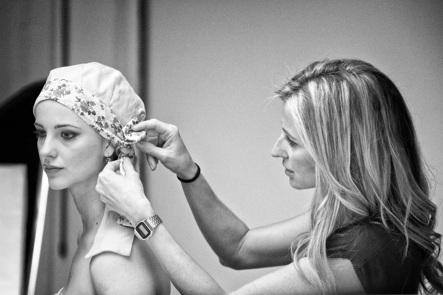 turbantes quimioterapia