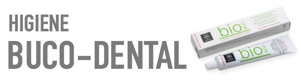 Higiene Buco-Dental