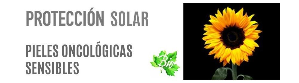 Protección solar oncológica