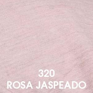 Rosa Jaspeado 320