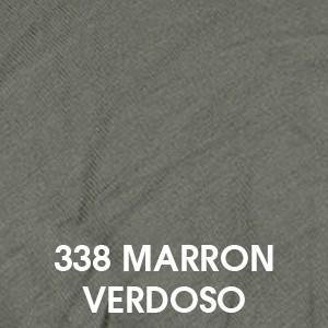 Marrón Verdoso 338