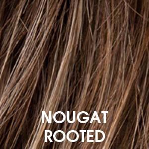 Nougat Rooted - Raiz oscura 12.20.8