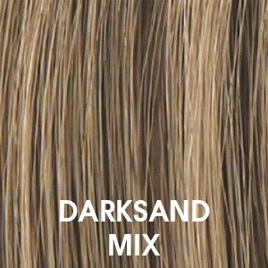 Darksand Mix - Mechas 12.14.16