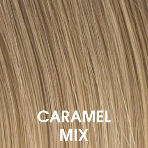 Caramel Mix - Mechas 26.19.20