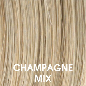 Champagne Mix - Mechas 20.26.25